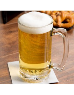 LIBBEY 5272 TARRO CERVECERO SPORTS BEER MUG 739 ML