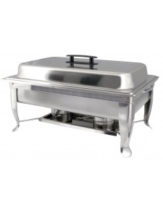 winco c-1080 chafer entero flexible