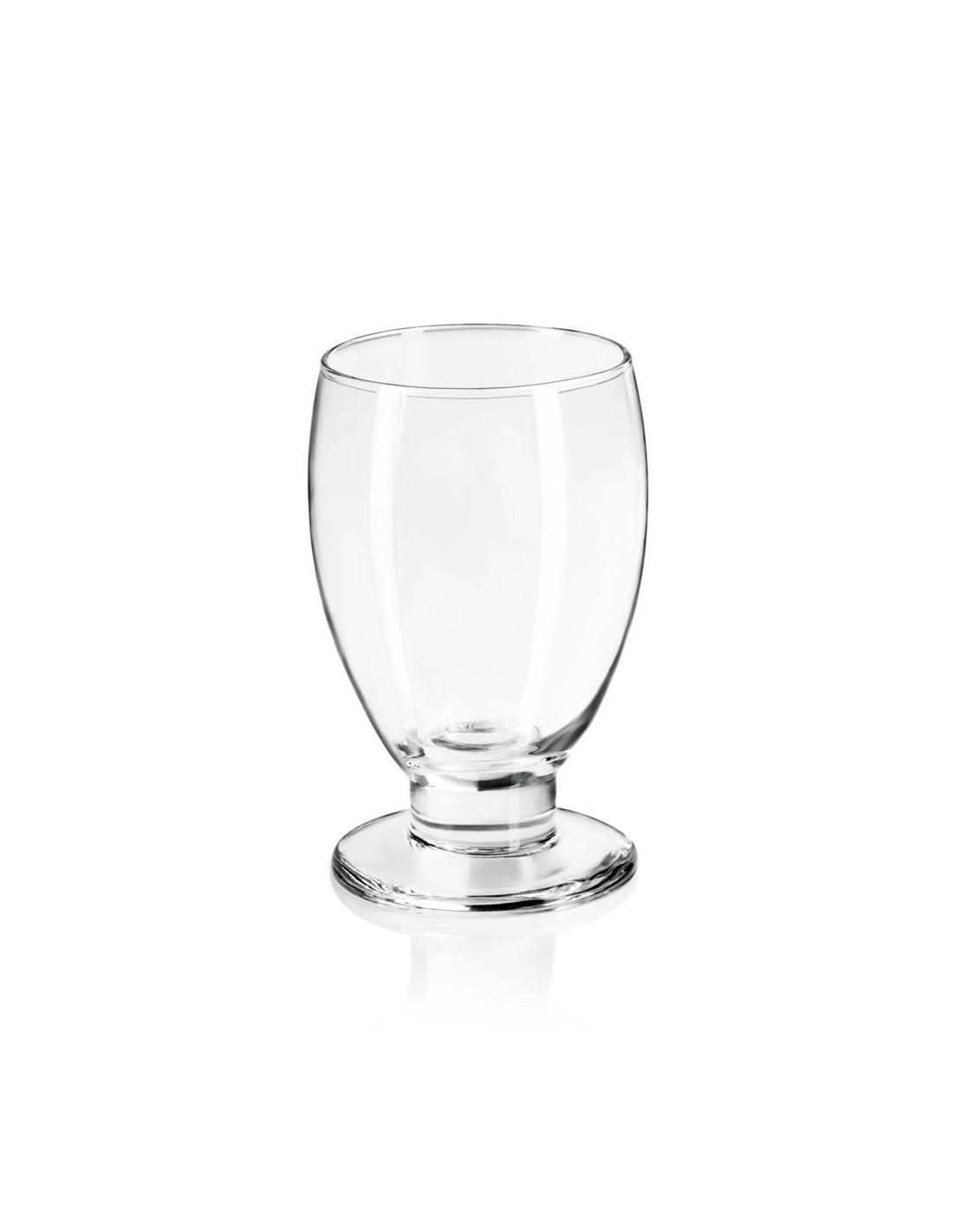 Copa agua normandia lunita 318 ml crisa 9629 for Copa de agua