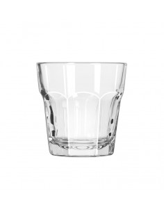 15241 VASO OLD FASHIONED GIBRALTAR 207 ML / 7 OZ
