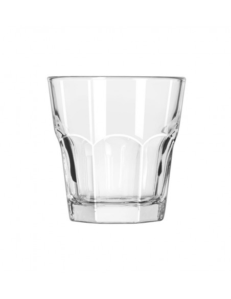 15242 VASO OLD FASHIONED GIBRALTAR 266 ML / 9 OZ