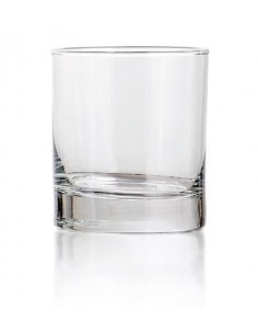 CRISA 6714 VASO OLD FASHIONED 340 ML