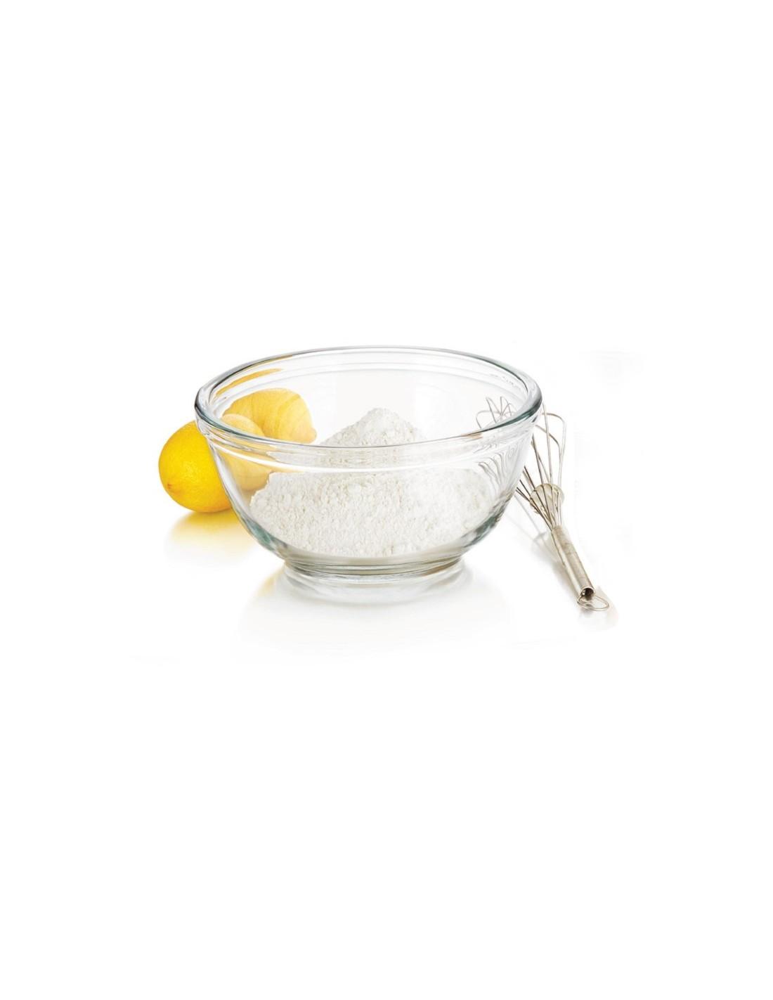 Tazon para batidora mediano 2 litros pyrorey for Utensilios de cocina batidora