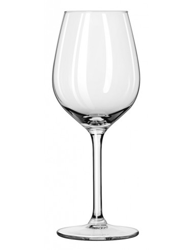 Copa vino blanco fortius 10 1 oz crisa 241044 for Copa vino blanco