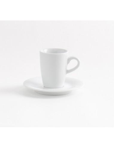 Taza porcelana fina Kahla Pronto 574732 Fine Porcelain