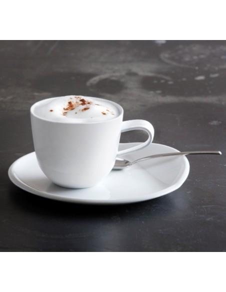 JGO TAZA Y PLATO PARA CAFÉ O