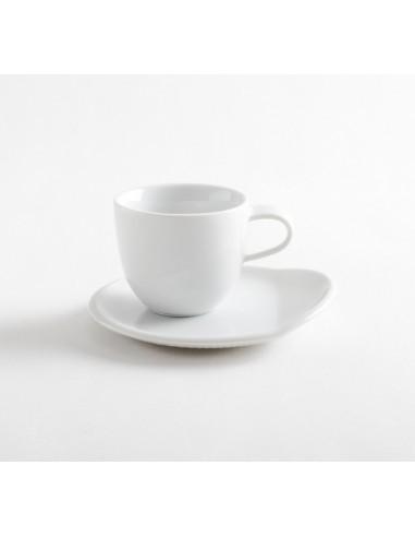 Taza porcelana fina Kahla O 024782 Fine Porcelain