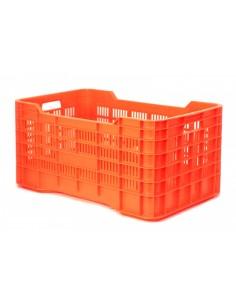 Caja Calada Walterino para almacenar frutas y verduras
