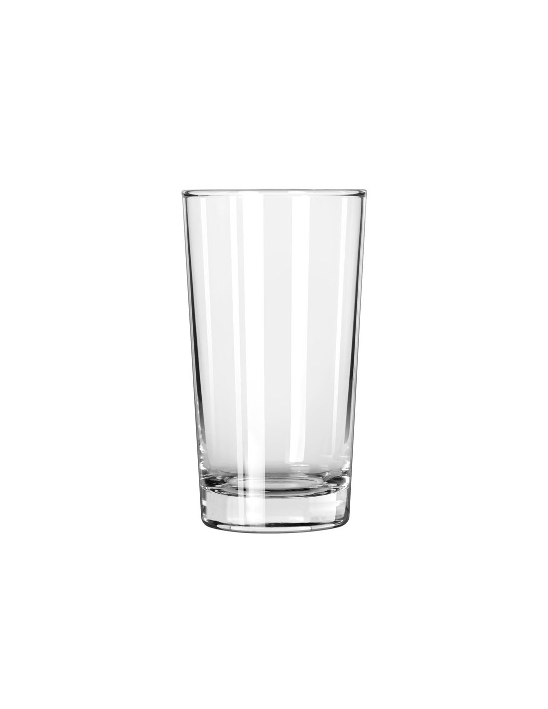 Libbey 132 vaso agua heavy base 237 ml for Vasos para bar