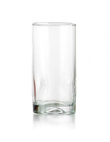 CRISA 6779 VASO HIGH BALL PEDRADA 435 ML.