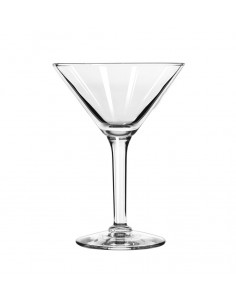 LIBBEY 8455 COPA MARTINI CITATION 177 ML.