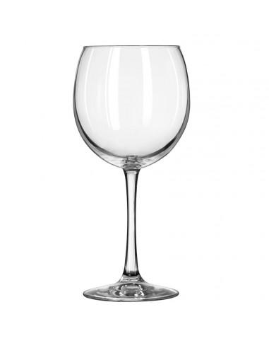 Libbey 7505 copa balloon vino tinto vina 540 ml for Copa vino tinto