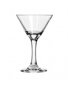 LIBBEY 3733 COPA MARTINI EMBASSY 222 ML.