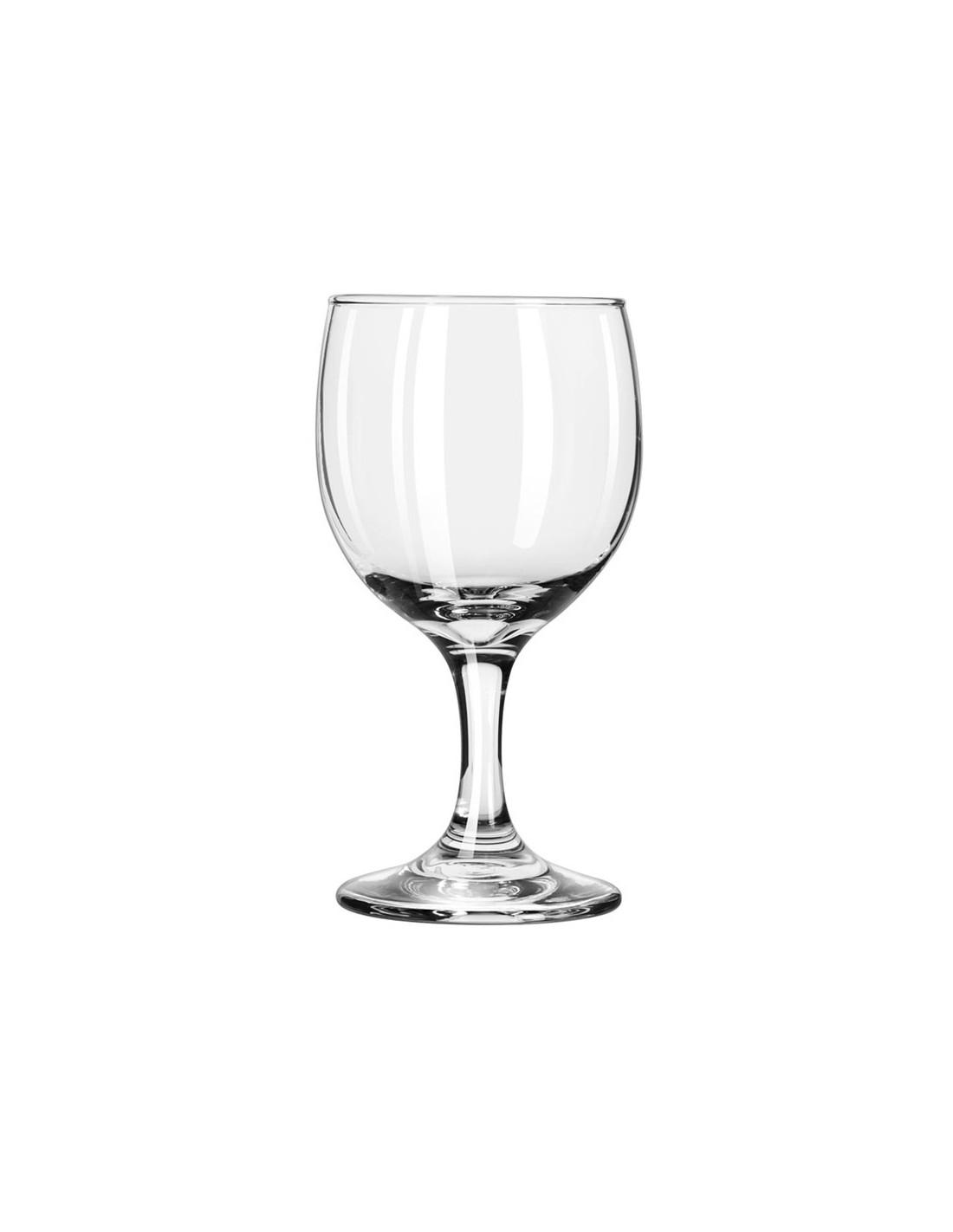 libbey 3764 copa agua vino bolero 250 ml