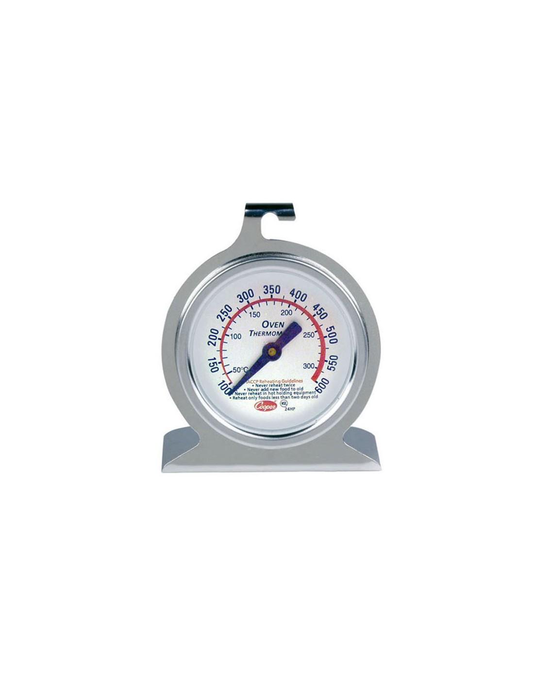 Cooper 24hp 01 2 termometro para horno - Termometros para hornos de lena ...