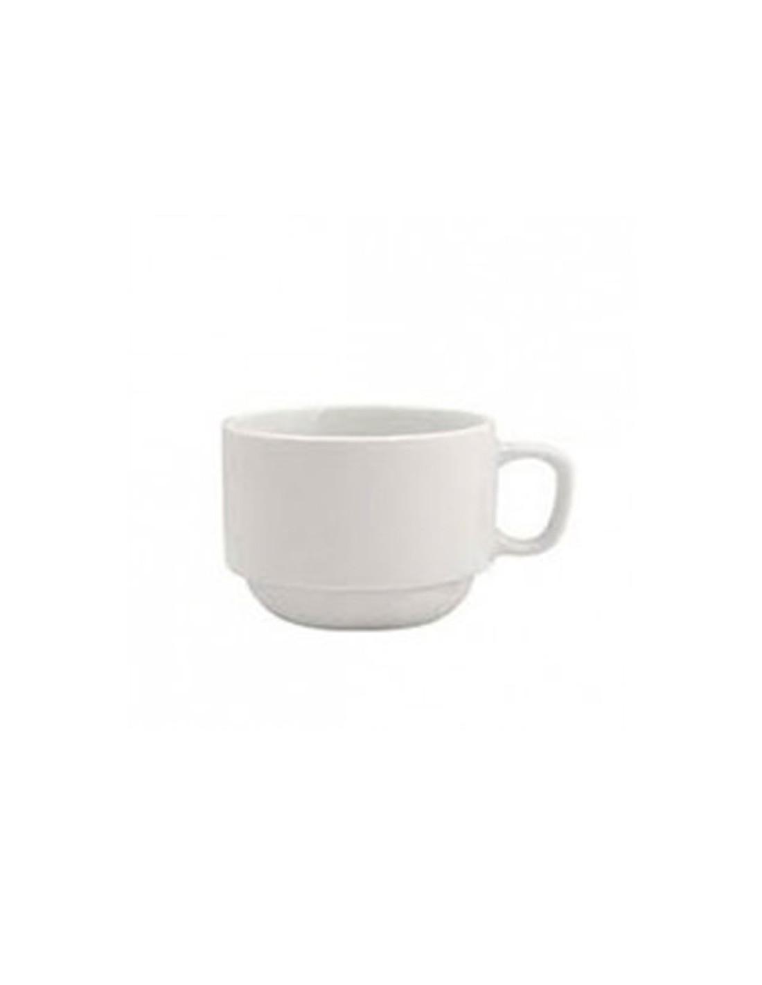 Taza para cafe de porcelana maui 210 ml libbey world 840 - Taza termica para cafe ...