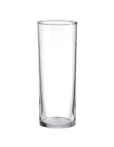 CRISA 9015 VASO HIGH BALL BAR LUNITA 260 ML / 8.7 OZ