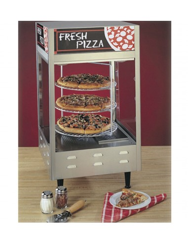 NEMCO 6450 EXHIBIDORES DE PIZZA