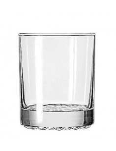 LIBBEY 23286 VASO OLD FASHION NOB HILL 10 OZ