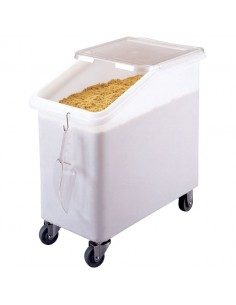 cambro IBS27 IB32 IB36 carro para ingredientes