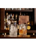LIBBEY 925500 CARATS WHISKEY DOUBLE OLD FASHIONED 12 OZ 355 ML