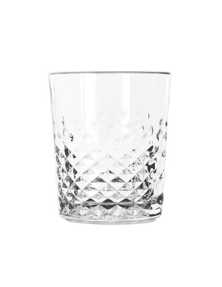 CARATS WHISKEY DOUBLE OLD FASHIONED 12 OZ / 355 ML 925500