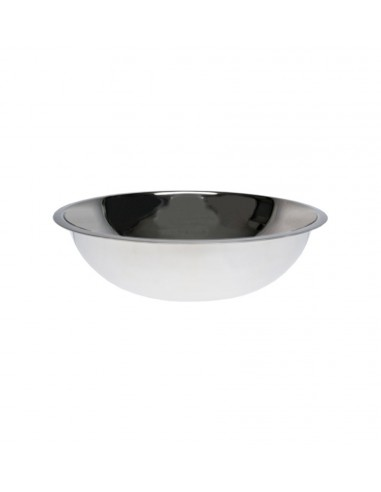 WINCO MXB-150Q Bowl de acero inoxidable