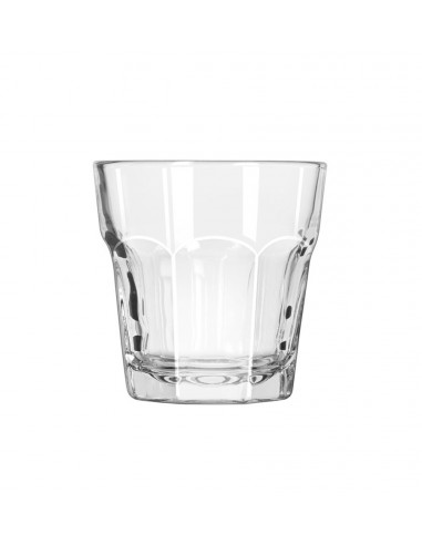 LIBBEY 15241 VASO OLD FASHION GIBRALTAR 207 ML.