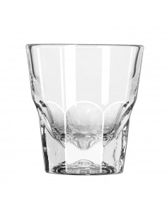 LIBBEY 15248 VASO OLD FASHIONED GIBRALTAR 133 ML.
