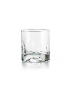 CRISA 6758 VASO OLD FASHIONED PEDRADA 225 ML