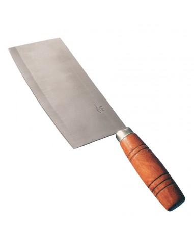 WINCO KC-301 cuchillo estilo chino winco