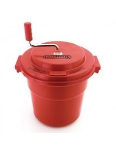 chef master 90005 secador de lechuga 19 litros 5 galones