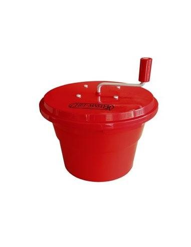 chef master 90008 secador de lechuga economico 19 litros 5 galones