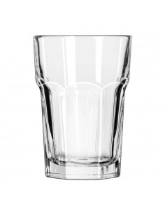 15238 VASO GIBRALTAR 355 ML / 12 OZ
