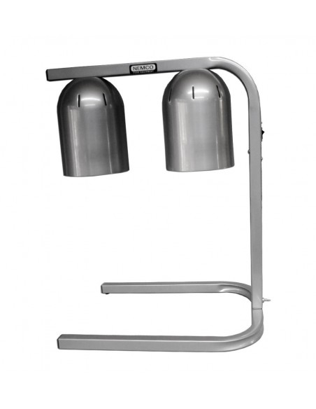 LAMPARA PARA CALENTAR - ELENEM6000A-2
