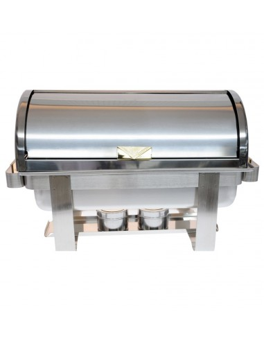 WINCO 5080 Chafer entero abatible