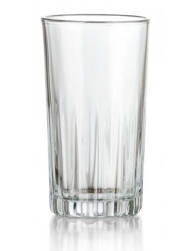 Crisa 6715 Vaso High Ball Kristalino 390 ml