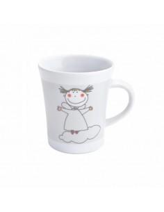 Taza de Porcelana Angel Fine Porcelain Kahla 245315 Notes