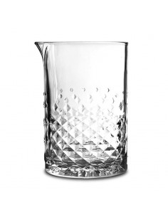 CARATS MIXING GLASS 25 OZ / 750 ML 926781