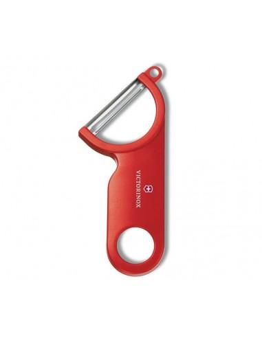 Pelapapas rojo especial Victorinox 7.6073