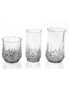 Vasos Cristal D'arques Longchamp