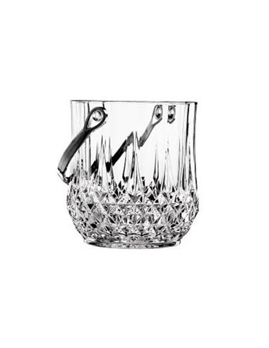 Hielera de Cristal D'Arques Longchamp Luminarc