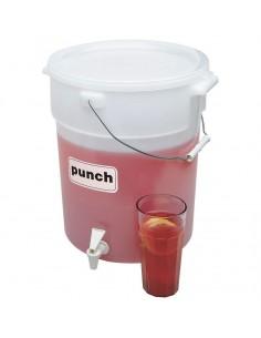 Cambro DSPR6 Surtidor de Bebidas Tipo Cubeta 22.7 litros 6 galones