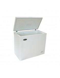 Congelador Horizontal tapa de Cofre Atosa Sobrinox MWF9007