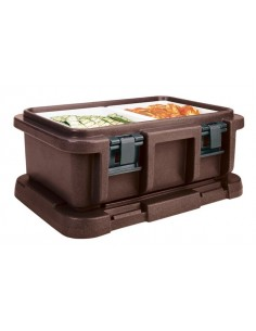 Cambro UPC160 Ultra Pan Carrier Top Loading Portador Isotermico