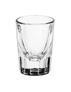Libbey 5127 Whiskey Vaso tequilero 44 ml