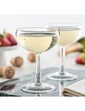 Vicrila Copa champaña Monastrell 170 ml