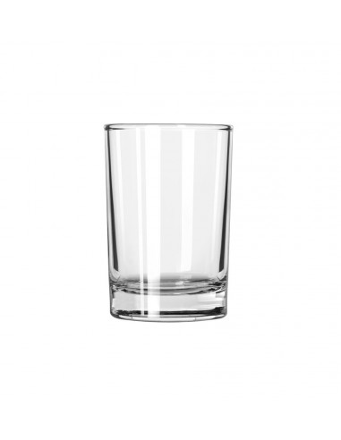 CRISA 149 VASO JUGO HEAVY BASE 148 ML.