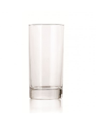 CRISA 6625 VASO HIGH BALL FONDO GRUESO 380 ML.