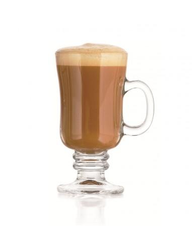 CRISA 4380 TARRO CAFE IRLANDES 235 ML.
